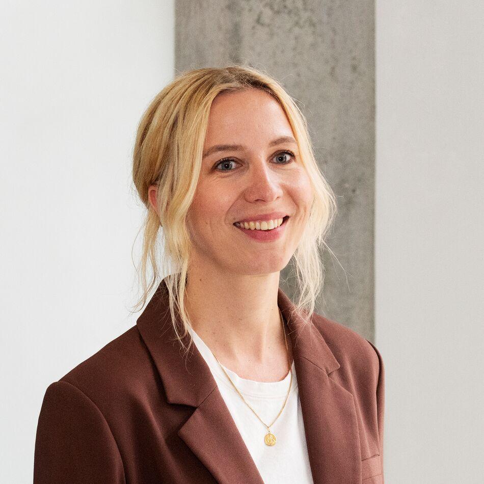 Anne Salenbien
