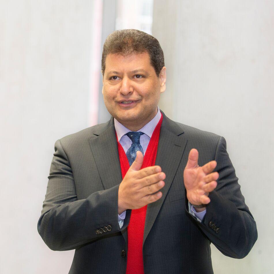 Behzad Samii