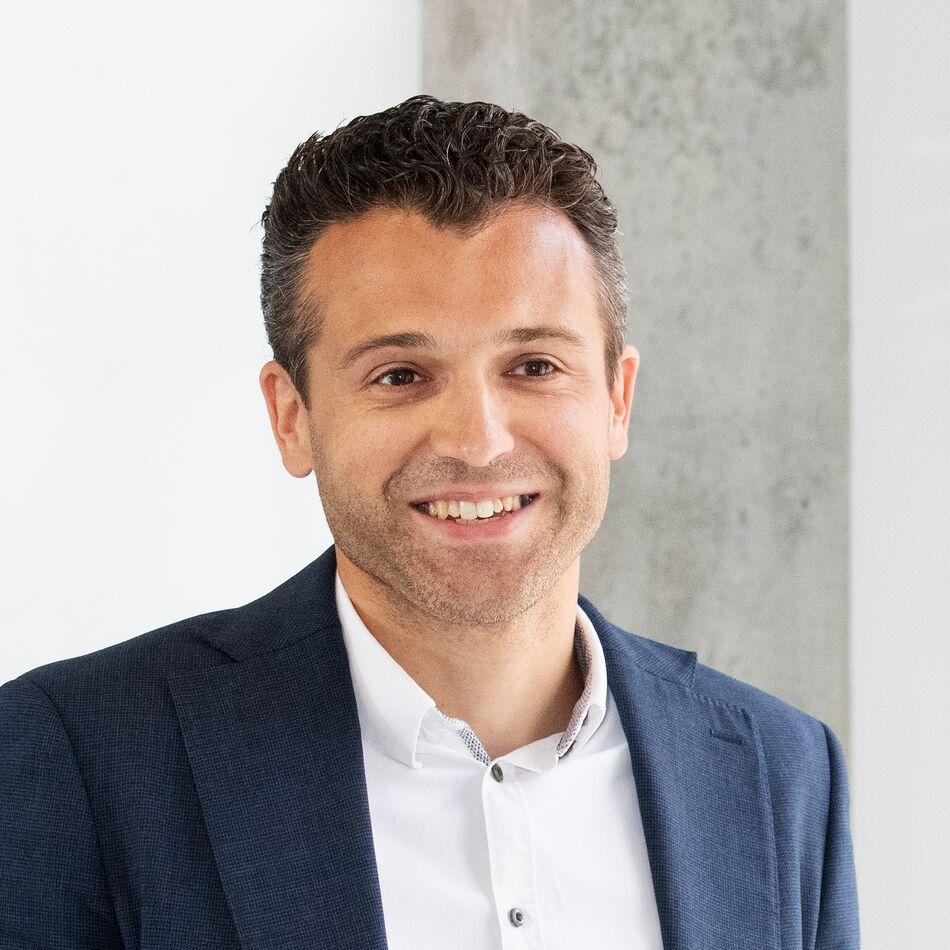 Mathieu Luypaert