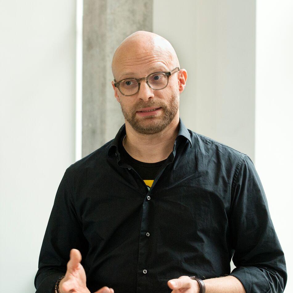 Ralf Wetzel