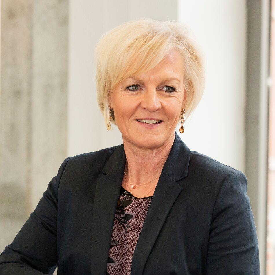 Hilde Van Lysebeth