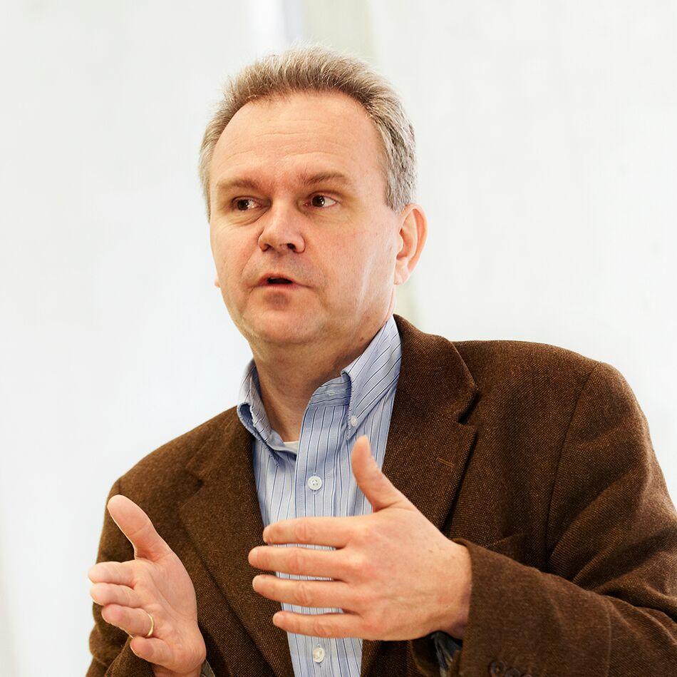 Gino Van Ossel